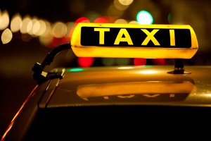 Minicab Service in Hook and Fleet in the Hart District of Hampshire