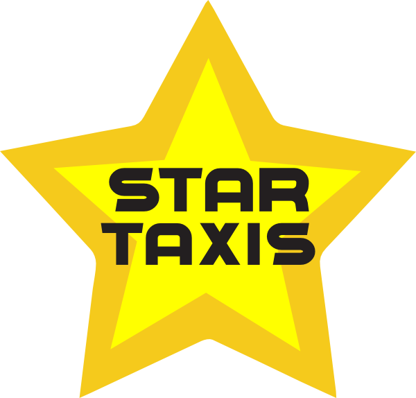 Star Taxis in RG29 1JA